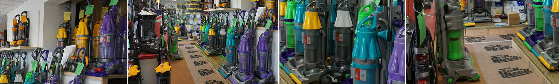 Dyson Service and Repair